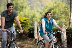 Cycle-Rides